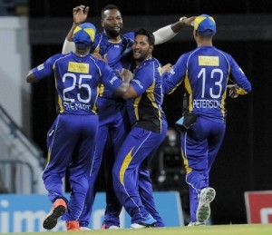 Barbados tridents vs St Kitts & nevis patriots preview CPL 2015.