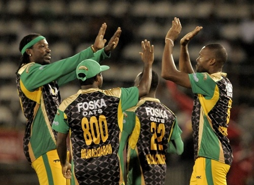 Barbados vs Jamaica Live Streaming, Telecast, Score 2015 CPL T20.