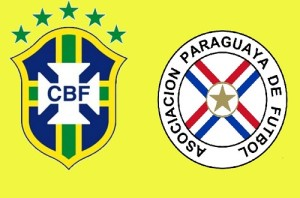 Brazil vs Paraguay 2015 Copa America Quarter-final Preview.