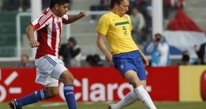 Brazil vs Paraguay Live Stream, Coverage, Score 2015 Copa America