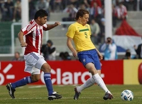 Brazil vs Paraguay Live Stream, Coverage, Score 2015 Copa America.