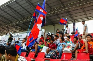 Cambodia vs Singapore Live Streaming, Telecast 2018 FIFA WC qualifier.