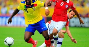 Chile vs Ecuador Live Streaming, Telecast, Score 2015 Copa America