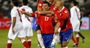 Chile vs Peru Semi-final 2015 Copa America preview, prediction