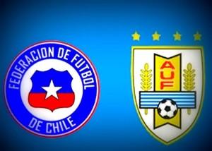 Chile vs Uruguay Quarter-Final Preview 2015 Copa America.