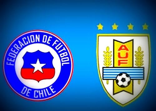 Rey de América: Historial Uruguay vs Chile
