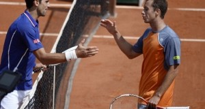 Djokovic vs Kohlschreiber Live Streaming, Score Wimbledon 2015