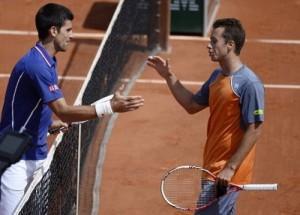 Djokovic vs Kohlschreiber Live Streaming, Score Wimbledon 2015.