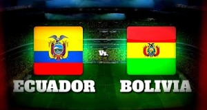 Ecuador vs Bolivia 2015 Copa America match preview, teams