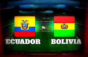 Ecuador vs Bolivia 2015 Copa America match preview, teams.