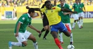 Ecuador vs Bolivia Live Streaming, Telecast, Score 2015 Copa America