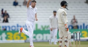 England need 411 more runs on Day-5 of 2nd test against NZ