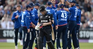 England register record win against New Zealand in first ODI
