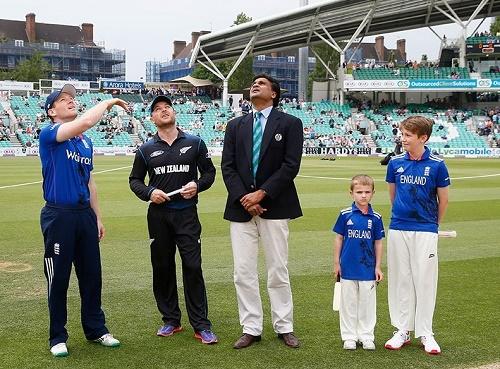 England vs New Zealand 2015 3rd ODI Live Streaming, Score.