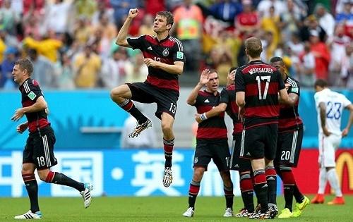 Germany vs USA Preview, Predictions, Teams, Head to Head.