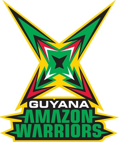 Guyana Amazon Warriors Squad, Team Preview 2015 CPL.