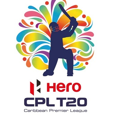 Hero becomes Title Sponsor of Caribbean Premier League.