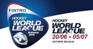 India vs Pakistan Hockey World League semi-final video by Starsports