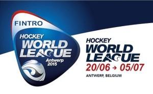 Hockey World League Semi-Final Belgium 2015 Schedule.