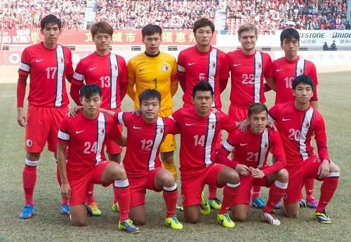Hong Kong vs Bhutan live stream, telecast, score world cup 2018 qualifier.