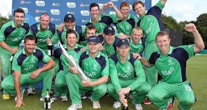 ICC World T20 Qualifiers 2015 Team Squads confirmed