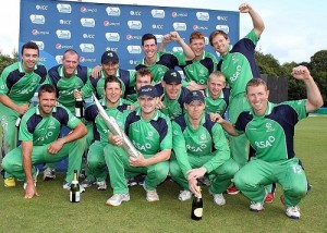 ICC World T20 Qualifiers 2015 Team Squads confirmed.