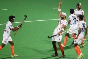 India v Poland Live Streaming, Telecast, Score 2015 Hockey World League Semi-Final.