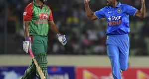 India vs Bangladesh Live Streaming, Telecast, Score 3rd ODI 2015