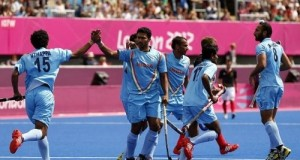 India vs France Live Streaming, Telecast 2015 Hockey World League Semi-Finals