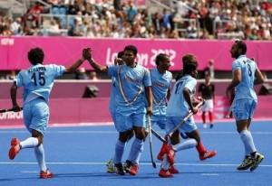 India vs France Live Streaming, Telecast 2015 Hockey World League Semi-Finals.