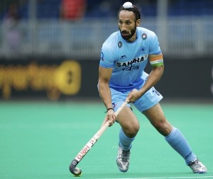 India vs Pakistan Live Streaming, Telecast Hockey World League 2015.