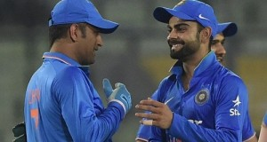 India won 3rd ODI by 77 runs, Bangladesh won series by 2-1