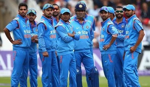 Indian Cricket Team not happy with the Hotel Location in Dhaka.