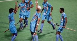 Indian Squad for 2015 Hockey World League Semi-Final