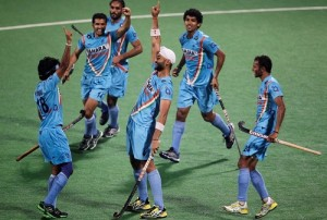 Indian Squad for 2015 Hockey World League Semi-Final.