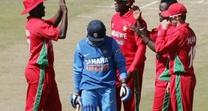 India's Tour of Zimbabwe 2015 Cancelled