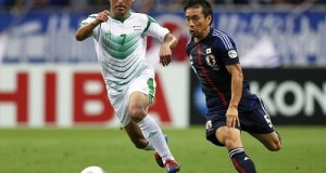 Japan vs Iraq Live Streaming, Telecast and Preview 11 June 2015