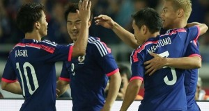 Japan vs Singapore Live Stream, Telecast, Score WC 2018 qualifier
