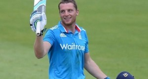 """It's a huge opportunity for England at 2019 World Cup"" – Jos Buttler"