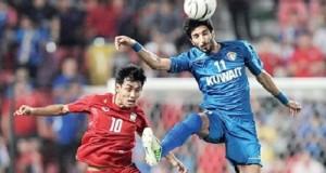 Lebanon vs Kuwait 2015 Live Streaming, Telecast FIFA WCQ