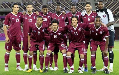 Maldives vs Qatar Live Streaming, Telecast Online World Cup qualifier 2018.