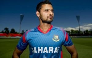 Mashrafe Mortaza to be watch out in Bangladesh vs India series 2015.