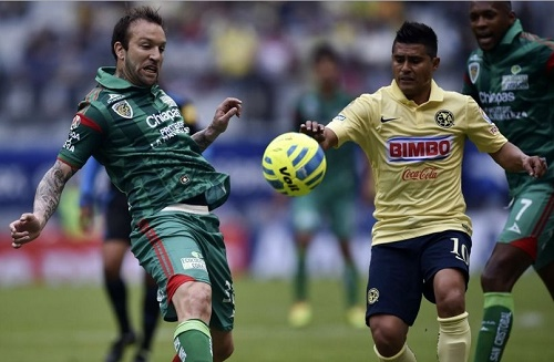 Mexico named final 23-man roster for Copa America 2015.