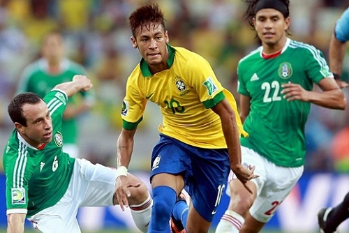 Mexico vs Brazil 2015 Friendly Match Preview, Predictions.
