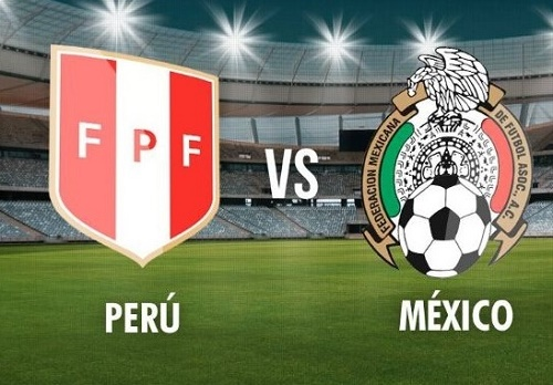 Mexico vs Peru Friendly Live Streaming, TV Channels, Preview.