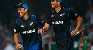 NZ beat ENG in high scoring rain effected 2nd ODI at London