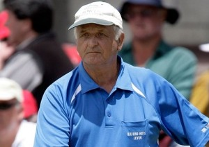 New Zealand Spinner Peter Petherick dies at 72.