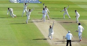 New Zealand beat England in Leeds Test to level test series 1-1