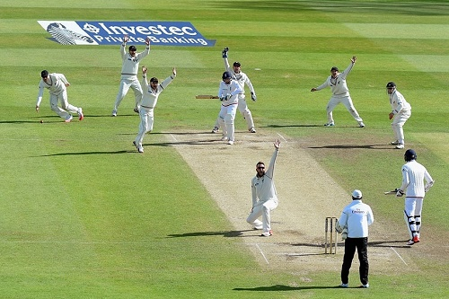 New Zealand beat England in Leeds Test to level test series 1-1.