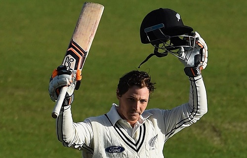 New Zealand takes lead of 338 runs on day-3 of Leeds Test.